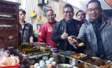 Emil: Jutaan Pendukung Prabowo Balik Kanan Dukung Jokowi