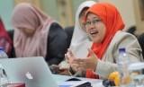 Rita Pranawati, Wakil Ketua Komisi Perlindungan Anak Indonesia menyoroti masalah keamanan di tempat penitipan anak. Foto: Rita Pranawati (ilustrasi)