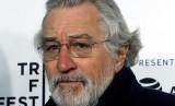 Pengacara Sebut Robert De Niro Kesulitan Uang