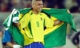 Ronaldo \'kuncung\'.