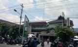 Satu Pasien Covid-19 di Bantul Meninggal. RS PKU Muhammadiyah Yogyakarta.