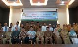 RSUD Meuraxa Banda Aceh lolos sertifikasi sebagai rumah sakit syariah.