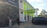 Rumah Sehat Baznas Parigi Moutong, Provinsi Sulawesi Tengah sudah rampung dan siap diresmikan Presiden Joko Widodo Rabu (27/9) mendatang