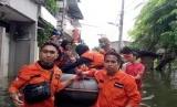 Rumah Zakat Action telah menurunkan 215 Relawan Kemanusiaan untuk respons bencana di 11 Provinsi