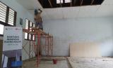 Rumah Zakat bersama APBI membantu renovasi sekolah di Sigi.