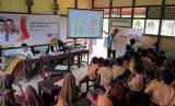Rumah Zakat dan Cita Sehat gelar edukasi kesehatan gigi di Pontianak.
