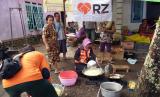 Rumah Zakat gelar Aksi Siaga Bencana Banjir untuk membantu korban banjir dan longsor di Pacitan.
