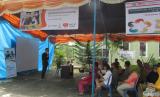 Rumah Zakat menggelar penyuluhan kepada warha di Petogogan untuk memperingati World Diabetes Day.