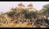 Iqbal Anshari Minta 32 Penghancur Masjid Babri Dibebaskan