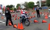 salah satu kegiatan safety riding