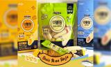 Salah satu produsen sosis ikan Korea Selatan yang terkenal adalah Jinju Ham Co. Ltd, menawarkan berbagai produk siap saji dengan nama / brand : Sosis Ikan Cheon-Ha-Jang-sa serta produk terbaru Double Ring yang memiliki keunikan tersendiri karena memiliki isi yang melimpah di dalam sosis ikan itu sendiri, antara lain sosis ikan isi keju, sosis ikan isi tuna mayo, dan sosis ikan isi keju jagung.