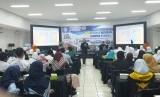 Salah satu seminar pemuda digital yang  diadakan oleh UBSI.