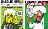 Sistem hukum di Eropa memberi celah sanksi bagi penista Islam. Ilustrasi pers hina Islam.