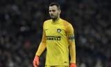 Kiper Inter Milan Samir Handanovic