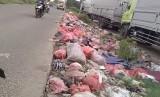 Pembuang Sampah di Kalimalang Terancam Denda Rp 50 Juta