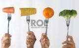 5 Cara Mudah Turunkan Kolesterol Secara Alami