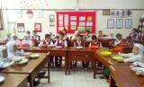 SD Muhammadiyah 1 Ketelan, Surakarta, (ilustrasi). SD Muhammadiyah 1 Ketelan akan menerapkan skenario pembelajaran new normal.