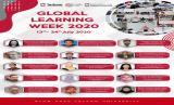 Sebanyak 15 dosen yang berasal dari wilayah Asia dan Eropa memberikan kuliah selama satu pekan kepada 401 mahasiswa internasional Telkom University dalam program Global Learning Week (Glow) yang ke empat tahun.