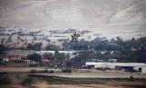 Kawasan lembah yordan yang akan jadi situs cagar alam Israel, ilustrasi