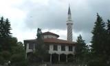 Sebuah masjid di Bulgaria.
