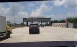 Dishub Bandarlampung Siagakan 210 Personel Amankan Nataru. Foto ilustrasi jalan tol Trans Sumatra Bakauheni-Terbanggi Besar Lampung.