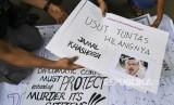 Ini Kritik Keras Khashoggi kepada MBS Sebelum Kematiannya