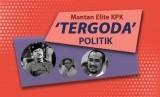 Mantan Elite KPK Tergoda Politik