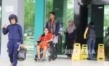 RSUD Dumai Utang Belasan Miliar Rupiah ke Perusahaan Farmasi. Pasien di RSUD Dumai, Riau (ilustrasi).
