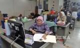 Pegawai Negeri Sipil (PNS) Pemprov DKI Jakarta (Ilustrasi)