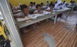 Soal Diduga Hina Nabi, Ujian Agama di Junjung Sirih Diulang