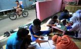 LPBI NU Bangil Bantu Belajar Daring Anak Warga Kurang Mampu (ilustrasi).
