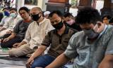 Covid Naik, MUI Imbau Sholat Jumat Diganti Dzuhur di Rumah