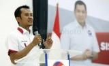 Sekjen Partai Perindo, Ahmad Rofiq