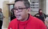 Hasto Minta Kubu Prabowo Setop Deklarasi Kemenangan