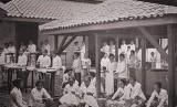 Sekolah van devender Bandung.