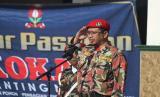 Sekretaris Bidang KOKAM PP Pemuda Muhammadiyah Iwan Setiawan.