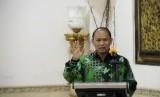 (ilustrasi) Direktur Jenderal Bimas Islam Kemenag, Muhammadiyah Amin.