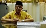 Sekretaris Jenderal MUI Anwar Abbas