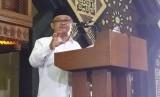 Sekretaris Jenderal PP Muhammadiyah, Abdul Muti, berhasil meraih gelar Profesor dalam bidang Ilmu Pendidikan Agama Islam dari Universitas Islam Negeri Syarif Hidayatullah Jakarta.