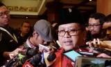 Sekretaris Jenderal (Sekjen) PDI Perjuangan (PDIP) Hasto Kristiyanto