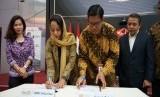 Selasa (21/1), di Ballroom Bursa Efek Indonesia Rumah Zakat bersama MNC Sekuritas didukung oleh Bursa Efek Indonesia Pasar Modal Syariah telah meluncurkan wakaf saham.