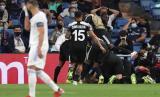 Kejutan Kedua Sheriff, Bungkam Real Madrid di Bernabeu