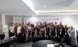 Seminar internasional Universitas Budi Luhur di Bangkok Thailand Juli 2019