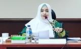Senator Jakarta Fahira Idris