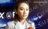 Senior Brand Manager Clear, PT Unilever Indonesia, Essy Prita Cinta