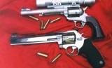 Senjata Api - ilustrasi