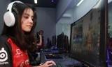 Gamer esports (Ilustrasi)