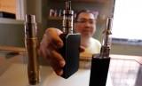 Muhammadiyah Fatwakan Rokok Elektronik Haram