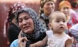 Soal Muslim Uighur, JK: Indonesia tak Bisa Ikut Campur