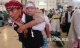 Kemenag Koordinasikan Materi Pembekalan Petugas Haji.